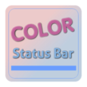 Color Status Bar App Download For Android