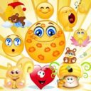 😊WAStickerApps emojis stickers for whatsapp Download For Android