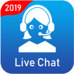Live Chat - Random Video Call & Voice Chat