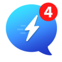 Messenger for Messages,Video Chat,Call ID for Free App Download For Android