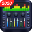 Bass Booster &EQ Music Player App Download For Android
