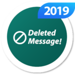 WhatsDelete: Recover Deleted Messages of WhatsApp