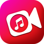 Add Music to Video Free : Record Video with Music