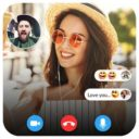 Live video call and Chat guide – Random video chat App Download For Android