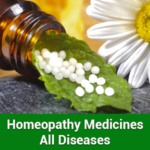 Homeopathy Medicines For All Diseases 2018