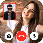 Live Video Chat Simulator