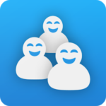 Friends Talk - Chat,Meet New People