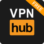 VPNhub Best Free Unlimited VPN - Secure WiFi Proxy