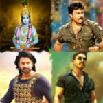 Telugu Hit Movies : New, Mid & Old Films Free