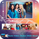 Movie Maker With Music : Photo to Video Maker App Download For Android