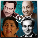 Hindi Old Songs Video