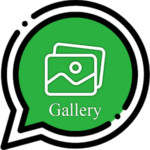 Gallery for Whatsapp - Images - Videos - Status