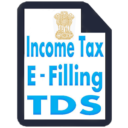 Income Tax TDS (Income Tax Return eFilling) App Download For Android