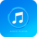 MX Audio Player- Music Player