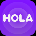 Hola – Random Video Chat App Download For Android and iPhone