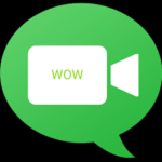 WOW Video Chat