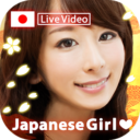 Japanese Live◆Video chat App Download For Android and iPhone