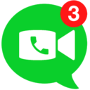 Messenger App for Free Video messages, Video Calls App Download For Android