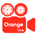 Orange - Live Talk Video Chat Free