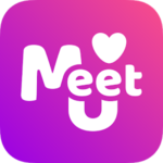 MeetU-Random video chat with your hot pretty girl