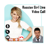 Russian Girl Video Chat - Random Chat with Girls