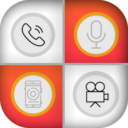 All in 1 Recorder -Call/Voice/Screen/Video App Download For Android