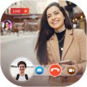 Live Video Chat – Random Video Calling app Download For Android