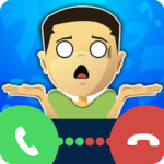 Fake call & Prank calling app