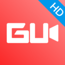 GU Screen Recorder with Sound, Clear Screenshot App Download For Android