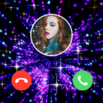 Color Call Flash- Call Screen, Color Phone Flash