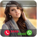 Fake Girl Friends CallApp Download For Android