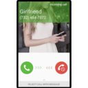 Fake call girlfriend prank App Download For Android