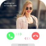 Fake call- Prank call, Fake caller id, prankdial