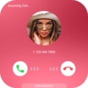 Fake call, Fake caller id, GF fake call App Download For Android
