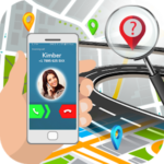 Caller ID Location - Phone Call Tracker