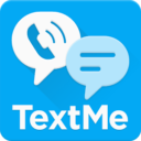 Text Me: Text Free, Call Free, Second Phone Number App Download For Android and iPhone