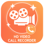 Video Call Recorder - HD Video Recorder with Audio