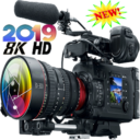 8k Full HD Video Camera Apk  Download For Android
