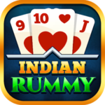 Indian Rummy Offline - Free Rummy 13 Card Games