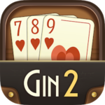Grand Gin Rummy 2: The classic Gin Rummy Card Game