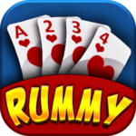Indian Rummy: Original Circle Rmi Card Game