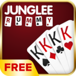 Play Indian Rummy Card Game Online - JungleeRummy
