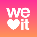 We Heart ItApp Latest Version Download For Android and iPhone