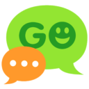 GO SMS Pro – Messenger, Free Themes, Emoji App Download For Android