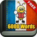 Learn French – 6000 Words – FunEasyLearn Apk  Download For Android