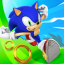 Sonic Dash App Download For Android and iPhone