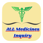 Medicine Inquiry - Check your Medical info
