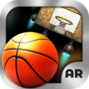 AR Dunk : Augmented Reality Basketball Game App Download For Android