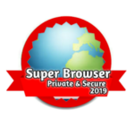 Super Browser - Private & Secure