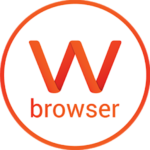 WADA Browser: fast browser